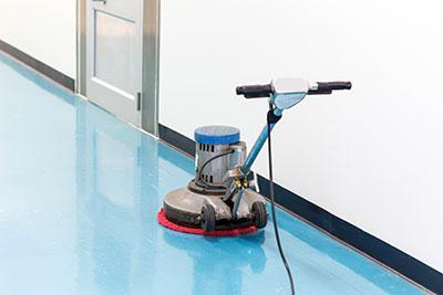 Entreprise de nettoyage pour particuliers et professionnels à